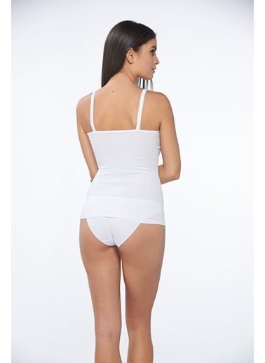 2'Li Kadın Bluz-Sevim